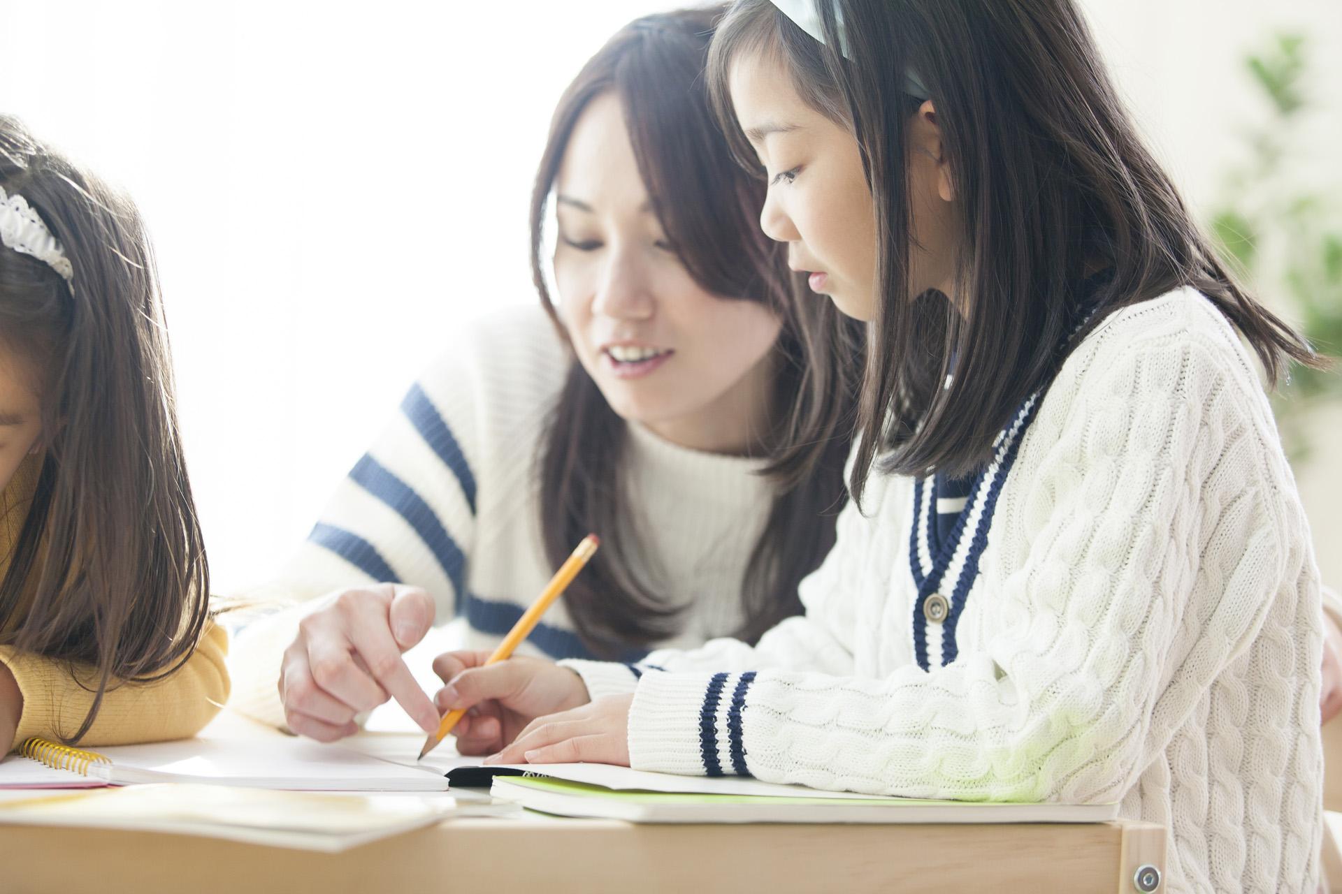 仙台市青葉区でいま話題の学習塾櫻學舎