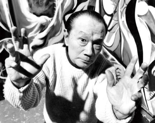 【将来が不安な子必見】「芸術は爆発だ!」。岡本太郎に学ぶ自分を貫...