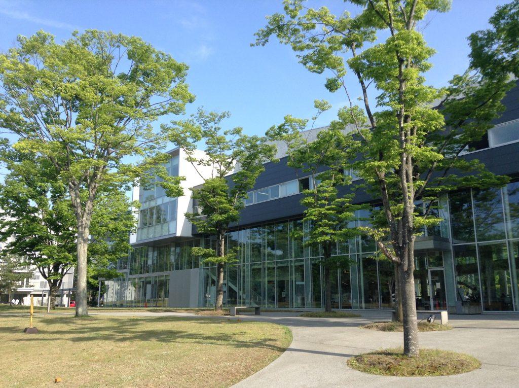 青葉山キャンパス