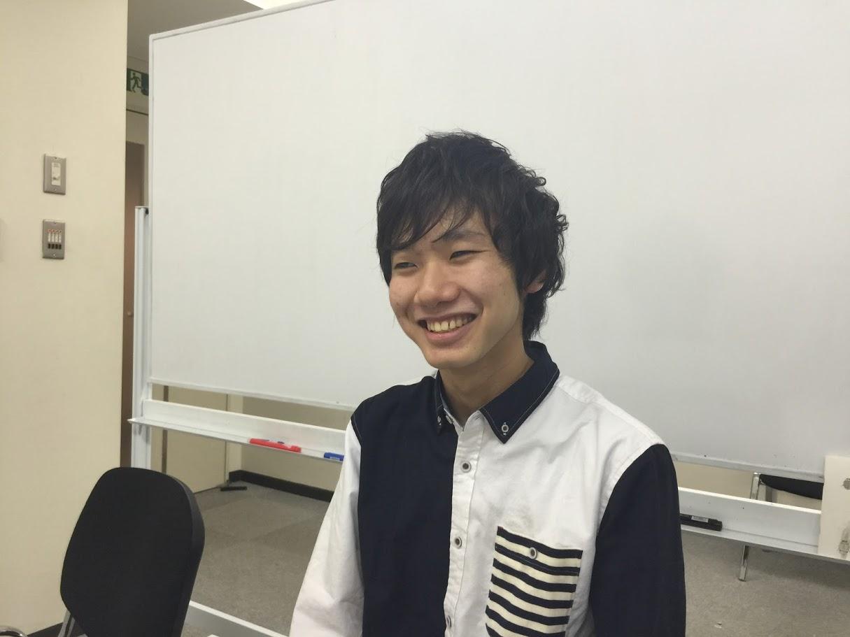 【講師自己紹介】小田将也