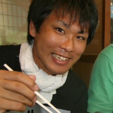 高橋凌峰:ブログ管理人やってます!